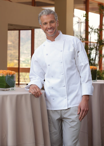 Sienna Chef Coat