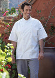 Master Chef Short Sleeve