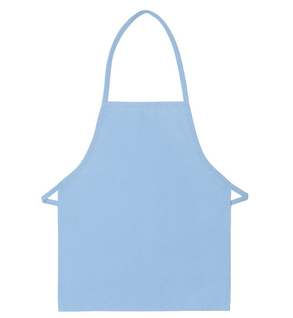 Youth Apron - no pocket