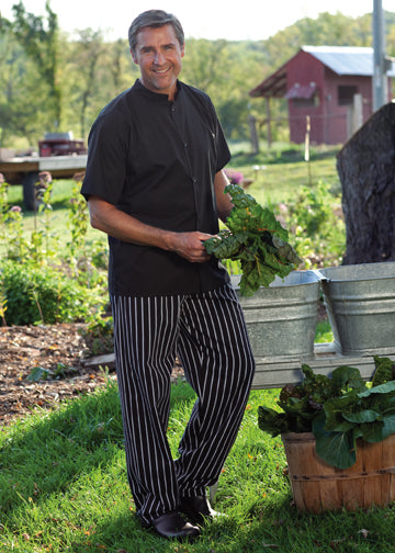Traditional Chef Pant - 2