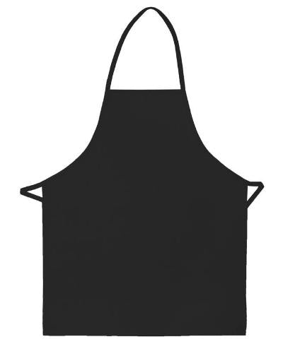 Bib Apron - Full Coverage
