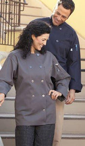 Orleans Chef Coat