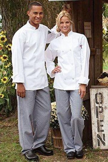 Baggy Chef Pant - 3