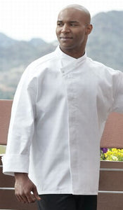 Santorini Chef Coat