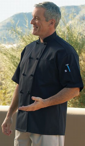 Monterey Chef Coat