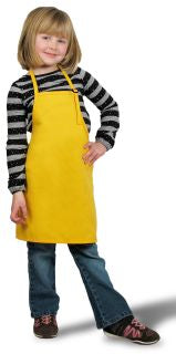 Child Apron - Adjustable Neck
