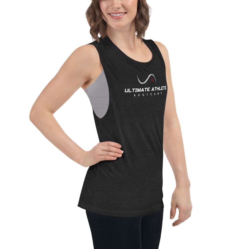 UAB Ladies' Muscle Tank