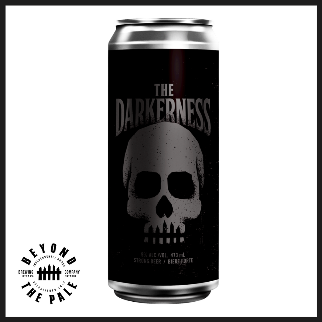 Beyond the Pale - The DarkERness