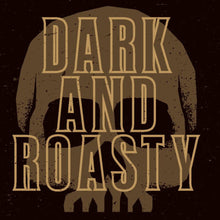 Load image into Gallery viewer, Beyond the Pale - Dark & Roasty - Coffee infused Imperial Stout