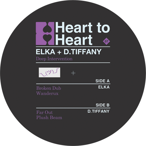 D.Tiffany / Elka - Deep Intervention (12