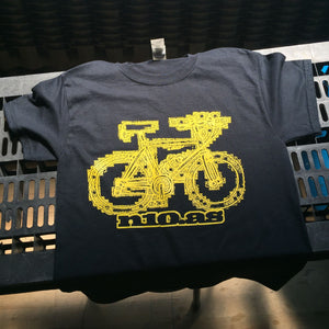 N10.AS Bicyclett-Shirt