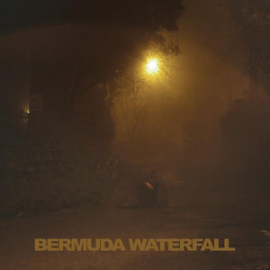 "Sean Nicholas Savage - ""Bermuda Waterfall"""
