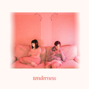 "Blue Hawaii - ""Tenderness"""