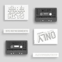 DVC Refreshments - 'Hits Only' Cassette