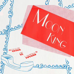 "Moon King - ""Voice Of Lovers"""