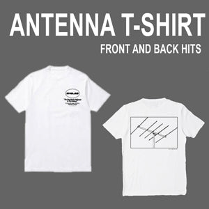 Antennas T-Shirt