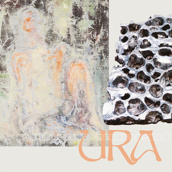 URA - 'Entertainment' 2xLP