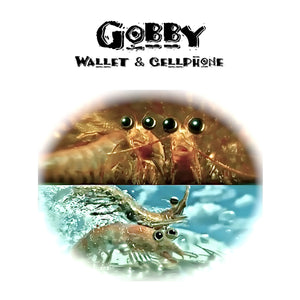 "Gobby - ""Wallet & Cellphones"" Cassette"