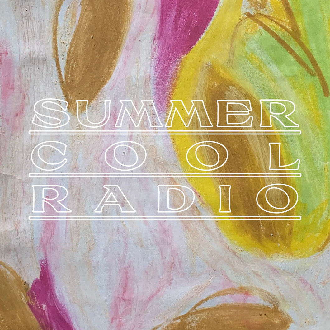 Summer Cool Radio Bootleg Cassette