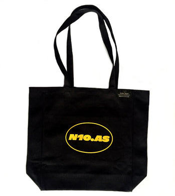 N10.AS Tote Bag