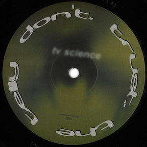 "ANF - 'TV Science' 12"" Vinyl"