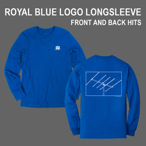 N10.AS Radio RGB Longsleeve