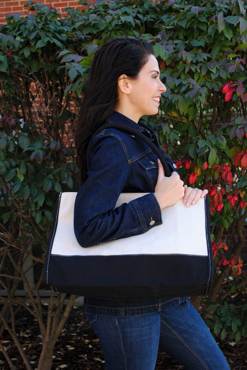 5 Reasons Why the Tote is the Ultimate Bag