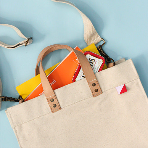 Tote-ally Baggable: What Goes in Your Tote Bag?