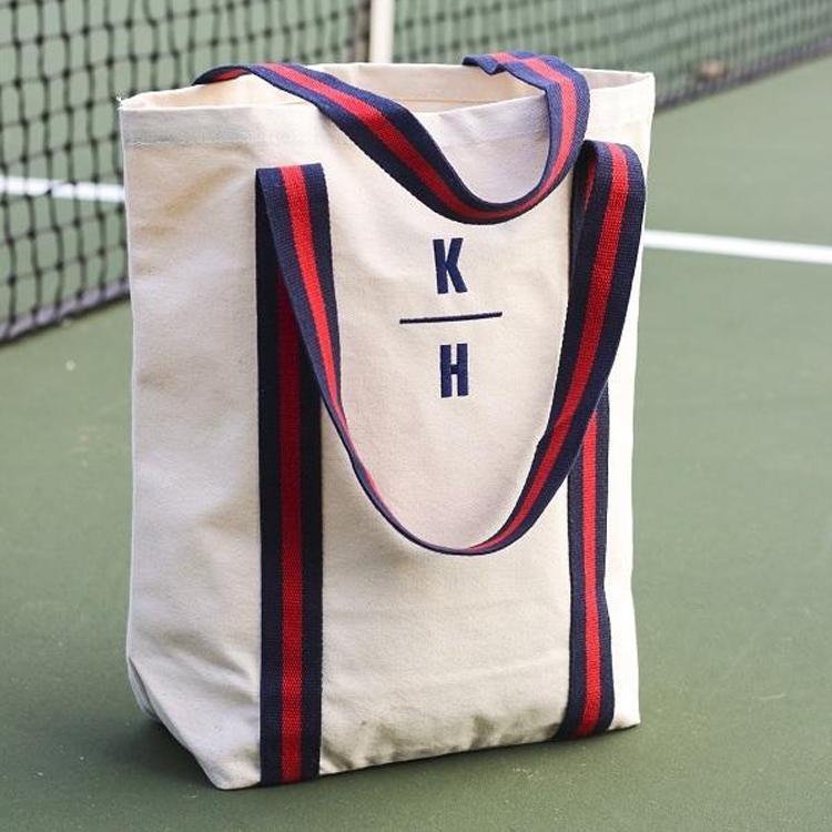Strapping Shopper - ShoreBags