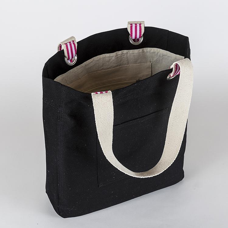 Ribbon Tote - ShoreBags
