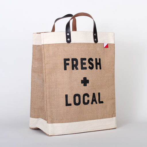 Bazaar Fresh and Local Tote