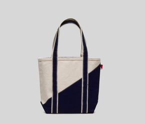 Mini Contemporary Boat Bag - ShoreBags