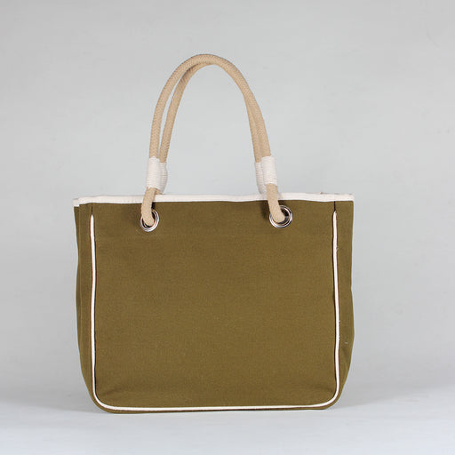 Rope Tote