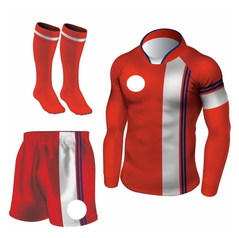 Football Kit Design Ideas