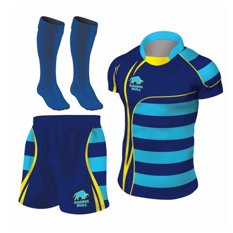 Rugby Kit Design Ideas