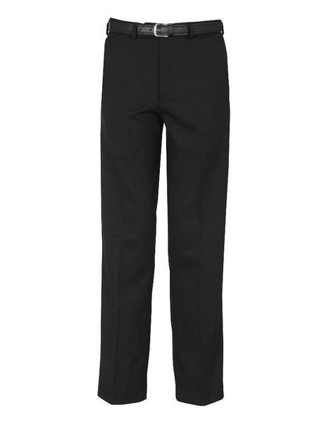 Boys Regular Fit Trousers - Swifts Uniforms