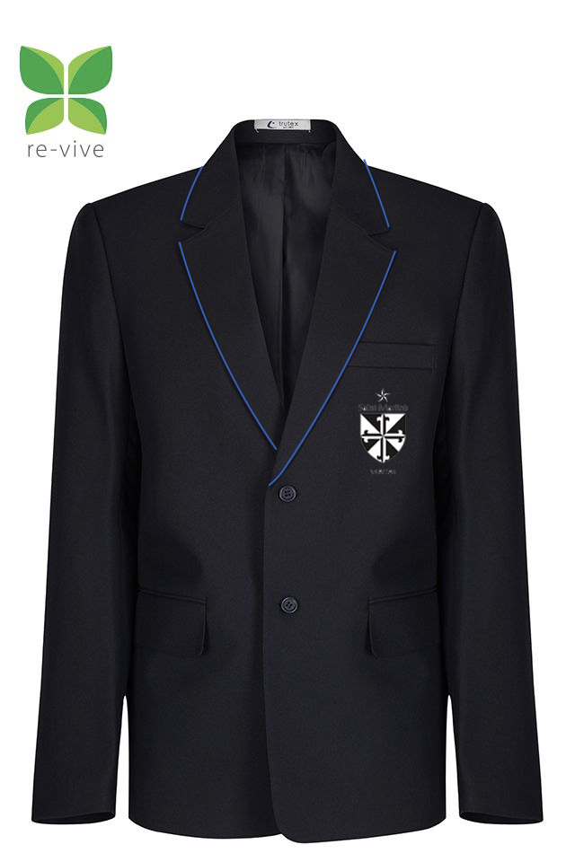St Martin's Boys Blazer - Swifts Uniforms