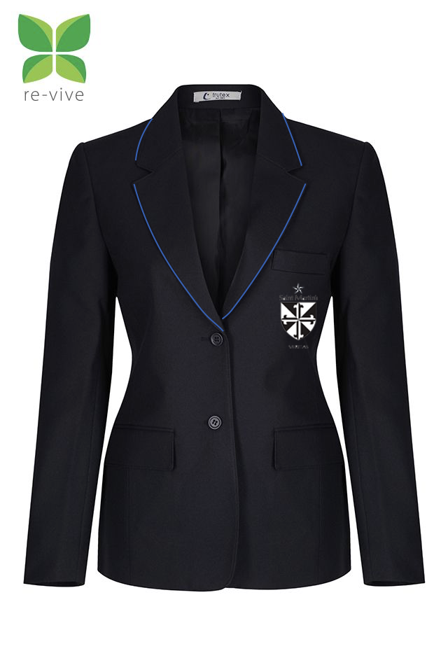 St Martin's Girls Blazer - Swifts Uniforms