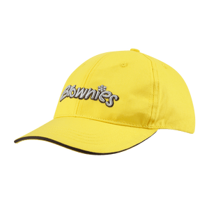 Brownie Baseball Cap - Swifts Uniforms