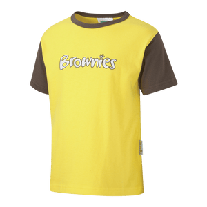 Brownie T-shirt - Swifts Uniforms