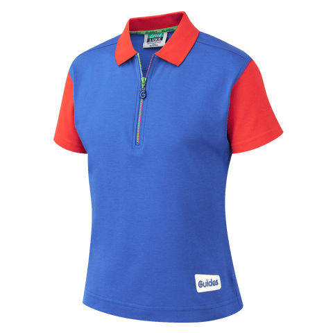 Guides Polo Shirt - Swifts Uniforms