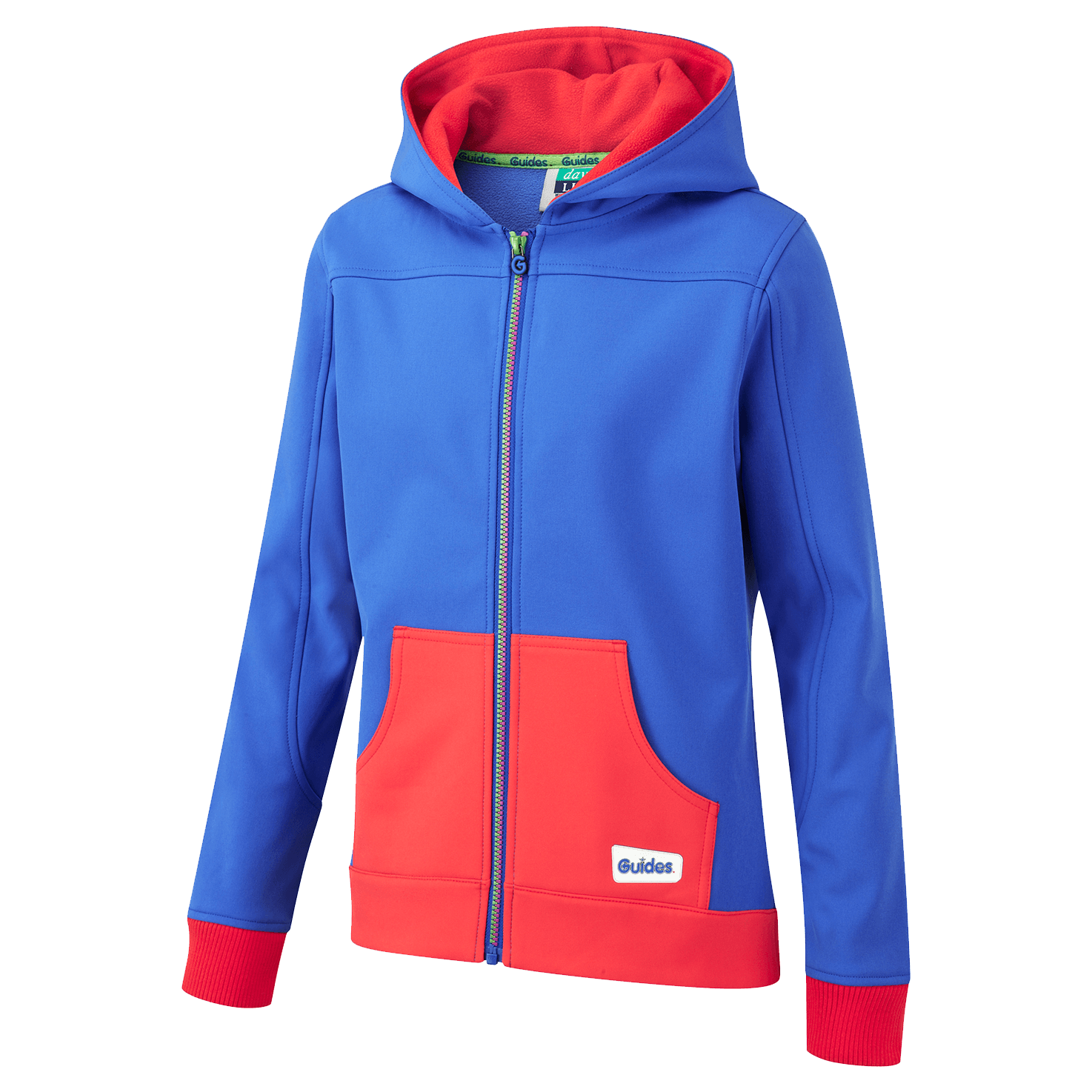 Guides Hoodie - Swifts Uniforms
