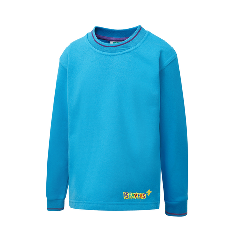 Beavers Sweatshirt - Swifts Uniforms