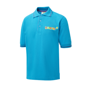 Beavers Polo Shirt - Swifts Uniforms