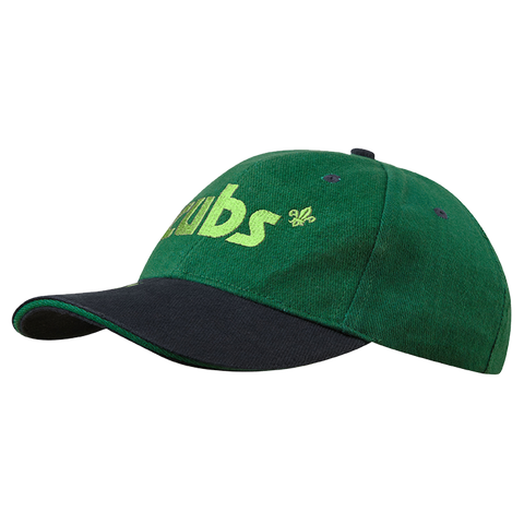 Cub Baseball Cap - Swifts Uniforms