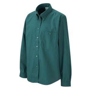 Scouts Green Blouse - Swifts Uniforms