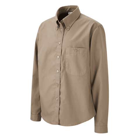 Explorers Sand Blouse - Swifts Uniforms