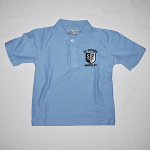 St Peter's Polo Shirt (Foundation) - Swifts Uniforms