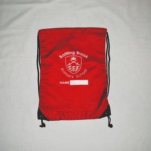 Battling Brook PE Bag - Swifts Uniforms