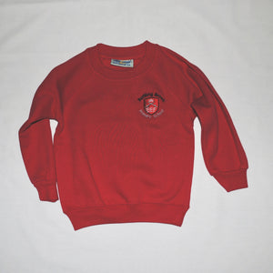 Battling Brook Sweatshirt - Swifts Uniforms